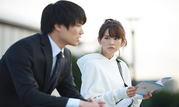 【映画】『リベンジgirl』【キャスト情報&あらすじ】