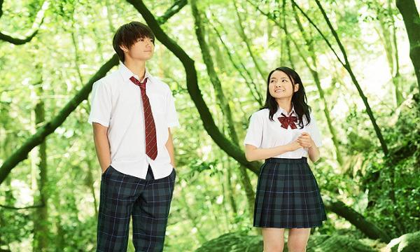 【映画】夏の期間限定の恋を描く『青夏 きみに恋した30日間』【キャスト情報&あらすじ】