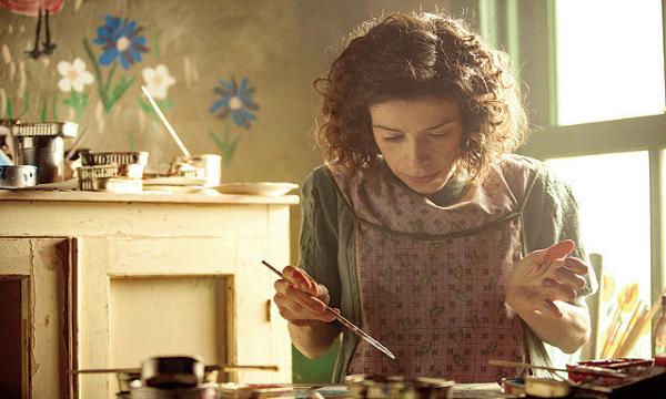 【映画】『しあわせの絵の具 愛を描く人 モード・ルイス』【キャスト情報&あらすじ】