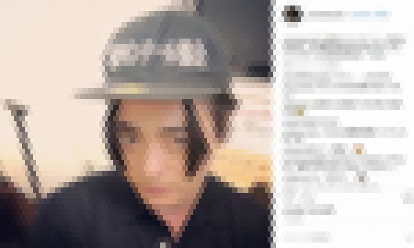 【おもしろすぎる】山田孝之&菅田将暉が衝撃的な髪型を公開!!「虫か何か?」w w w w