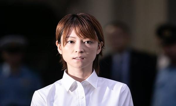 吉澤ひとみ、芸能界を引退すると発表