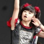 人気メタルダンスユニット『BABYMETAL』のYUIMETALが脱退・・・