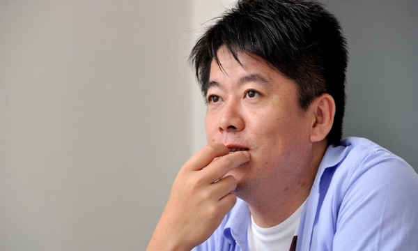 堀江貴文、人気漫画『ONE PIECE』批判で炎上w w w wその理由を語る