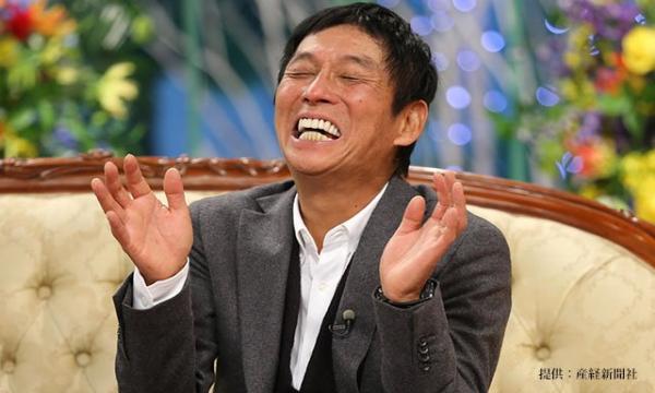 明石家さんまが衝撃告白!!引退を匂わせる発言に視聴者心配の声「やめないで…」