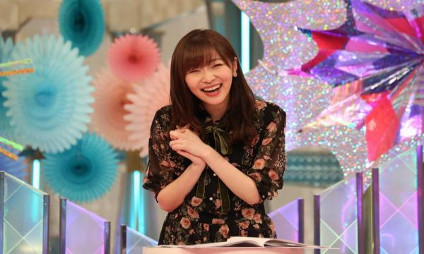 HKT48・指原莉乃が衝撃発言!? 立場としてありえない失言に視聴者騒然「言っちゃダメ」