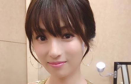 深田恭子の熱愛報道は新ドラマのための話題作り?!その真相は…