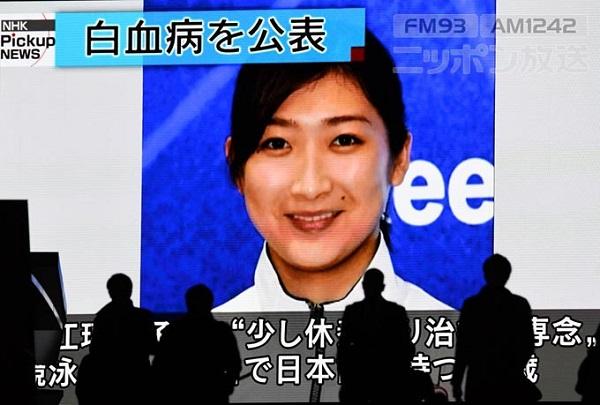 マスコミのミスリード??池江選手の白血病公表で五輪相失言について