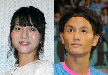 元AKB48高城亜樹が結婚!お相手はサッカー選手の高橋祐治!
