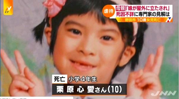 【鬼畜】父親からの暴力を訴えたアンケートが父親に筒抜け!娘死亡!