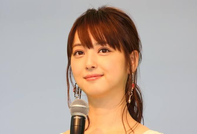 佐々木希がイベントに出席!産後も変わらぬ美しさ!!