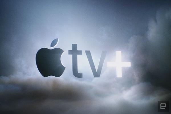 ハードはあきらめた?アップルが「Apple TV+」スタート!!