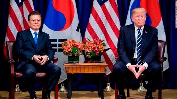【2分間会談の意味】韓国の断末魔が聞こえる