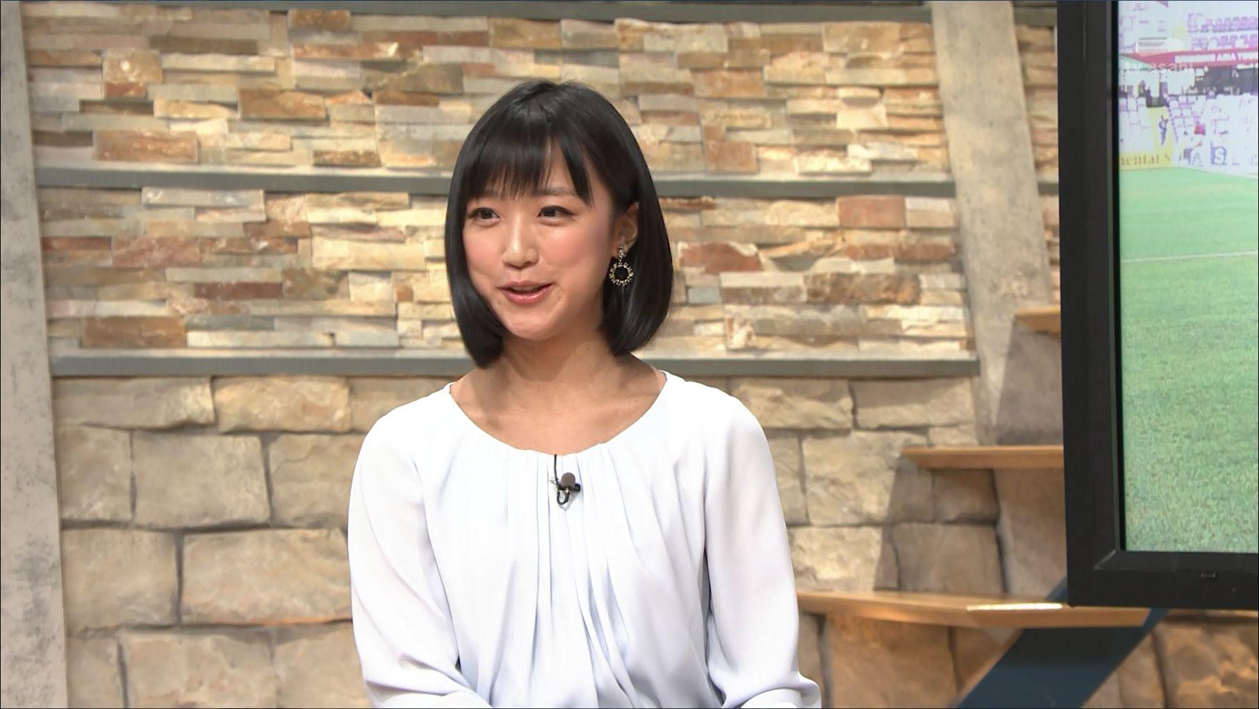 竹内由恵が結婚していた!交際期間は8ヶ月!