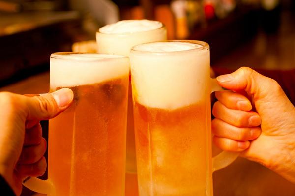 ビールがうまくなる季節!効果的な肝臓回復法は??