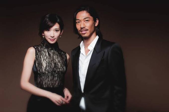 EXILE・AKIRAが結婚を報告!!お相手は台湾のトップモデル!?