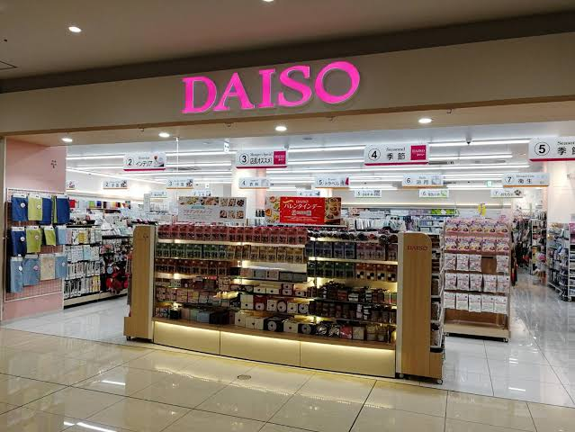 【便利グッズ】100均!DAISOで購入できる便利グッズを紹介!!