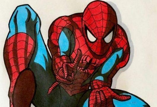 スパイダーマンの主演が変わる理由とは?人気の秘密も解説