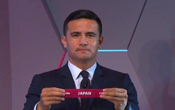 ワールドカップアジア2次予選組み合わせ決定。日本は天国組?