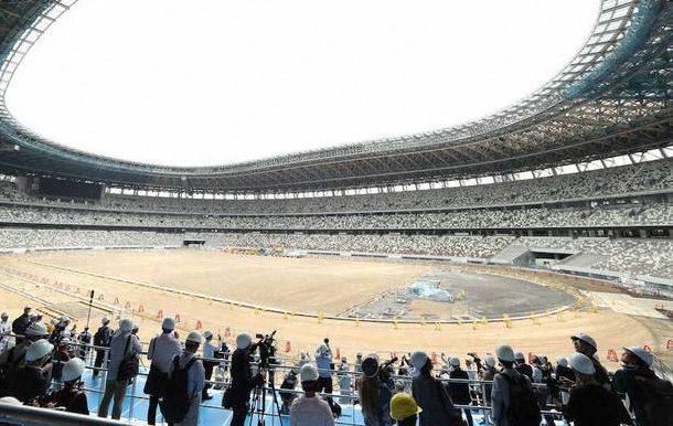 新国立競技場はオリンピック後に負の遺産確定。二つのプランどっちがマシ?