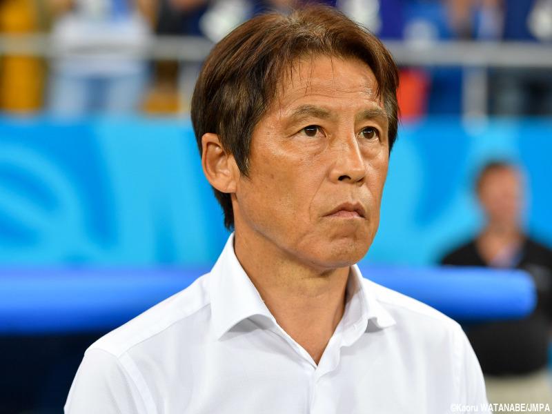 元日本代表監督西野明タイ代表就任決定。タイ代表の狙いとは