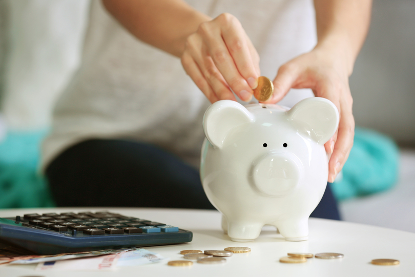 平均の罠。世帯貯蓄額の平均1151万円ってうそでしょ?