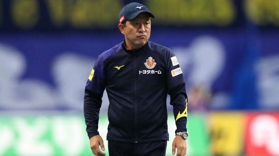 名古屋グランパスが風間監督解任!サッカーの監督が解任が多いのはなぜ?