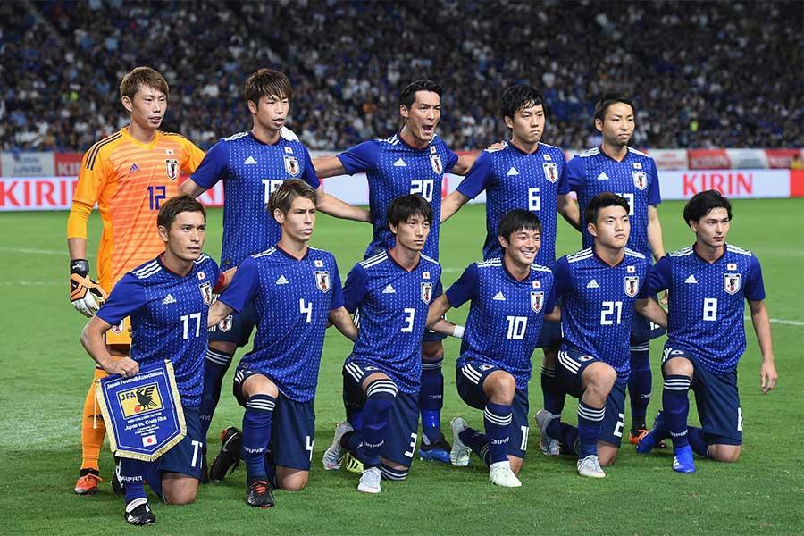 ワールドカップアジア2次予選日本代表発表。大迫依存症脱却のチャンス到来。