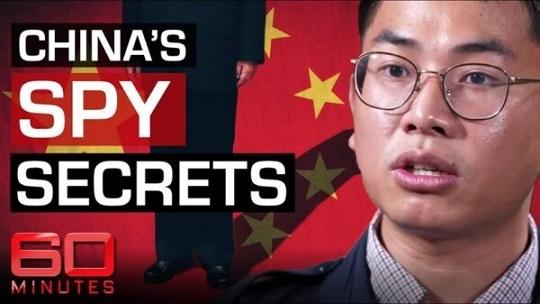 中国スパイの実態が明らかになり世界が震撼。日本も他人事ではない?