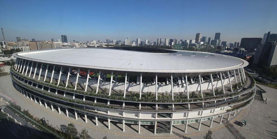 新国立競技場。お客さんの評判はそこそこだが、前途多難な理由。