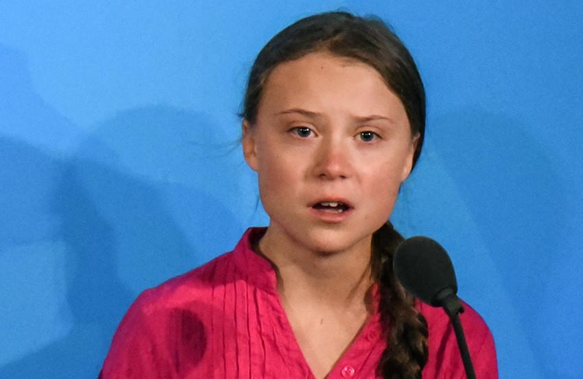 スウェーデンの16歳の環境保護活動家グレタ・トゥーンベリとは何者か?
