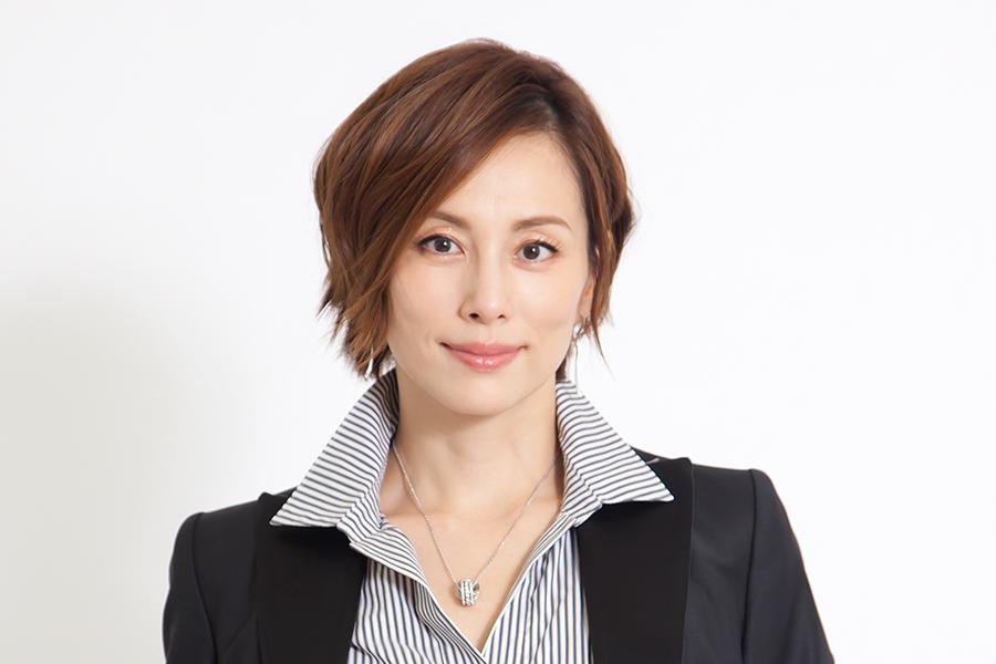 米倉涼子がオスカープロモーションを退社。