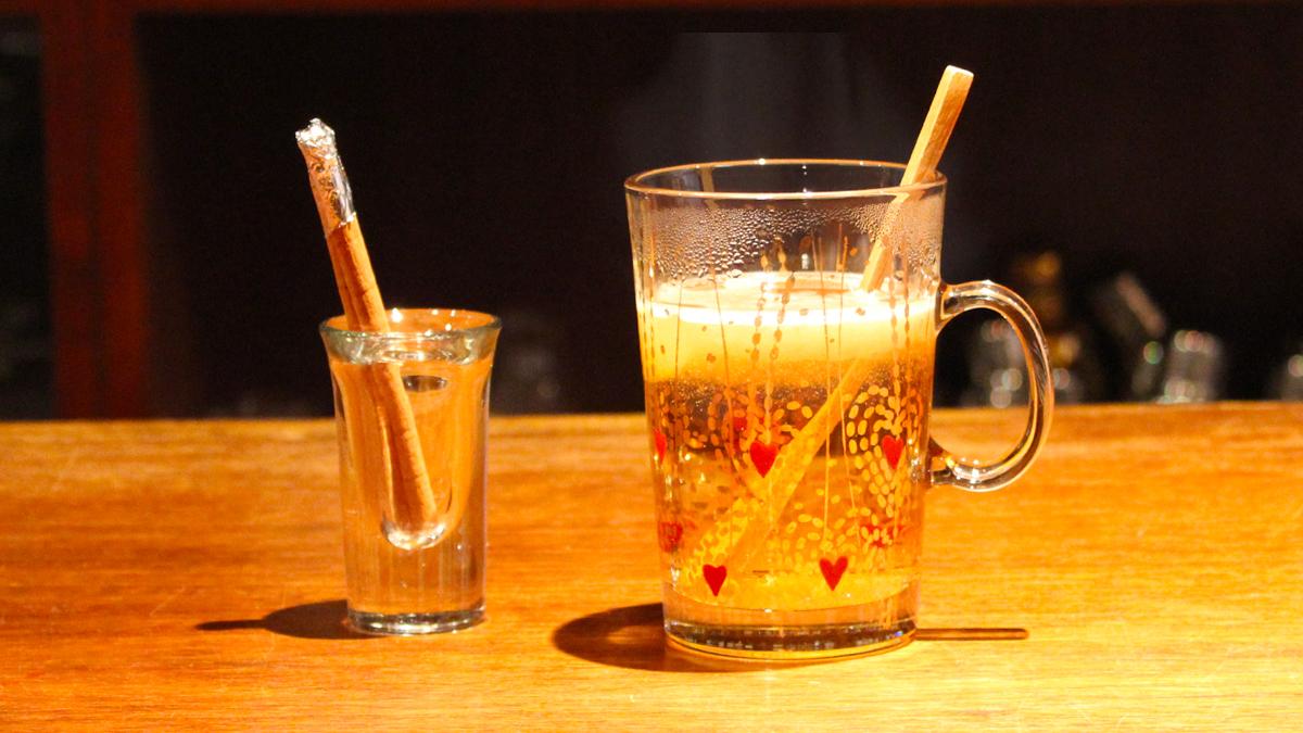 ホットバタードラムって知ってる?米国版卵酒のおいしいレシピも大紹介!