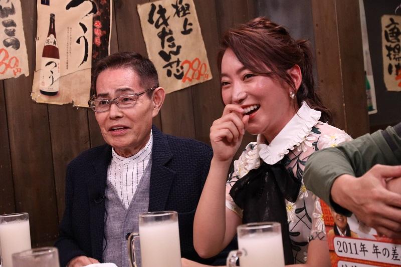 カトちゃんも安心!綾菜さんが介護の資格を取得したんだって!