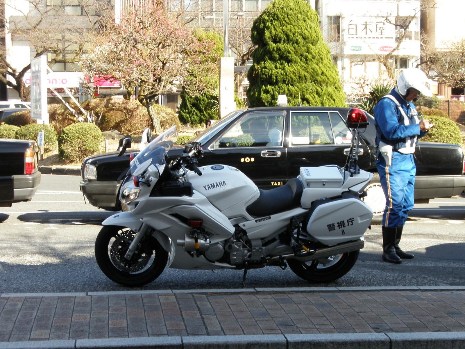 ノルマあり!?交通違反の取り締まり…絶対に捕まりたくない!