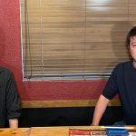 宮迫博之がテレビ復帰を希望。加藤浩次との対談で明かした本音