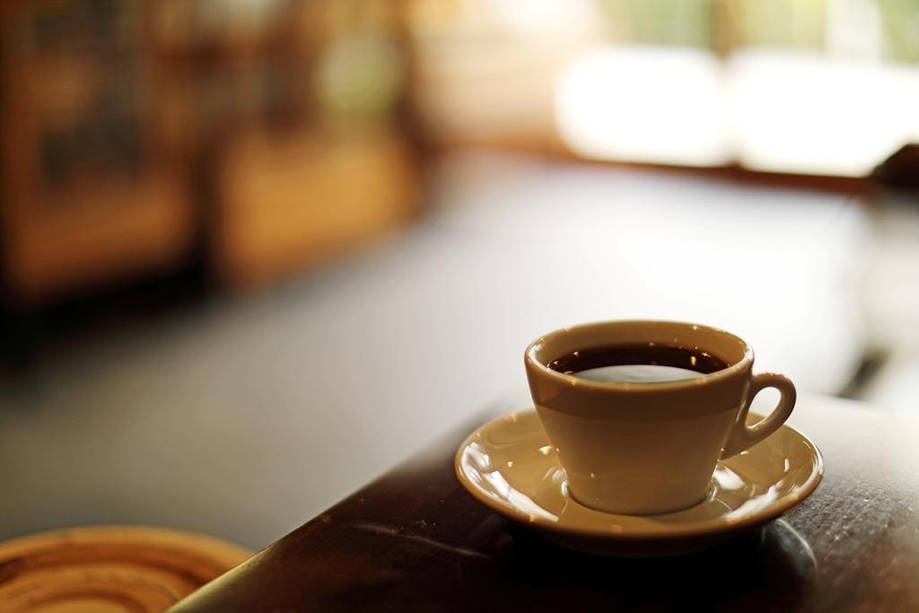 コーヒーのリラックス効果はすごいけどデメリットは??