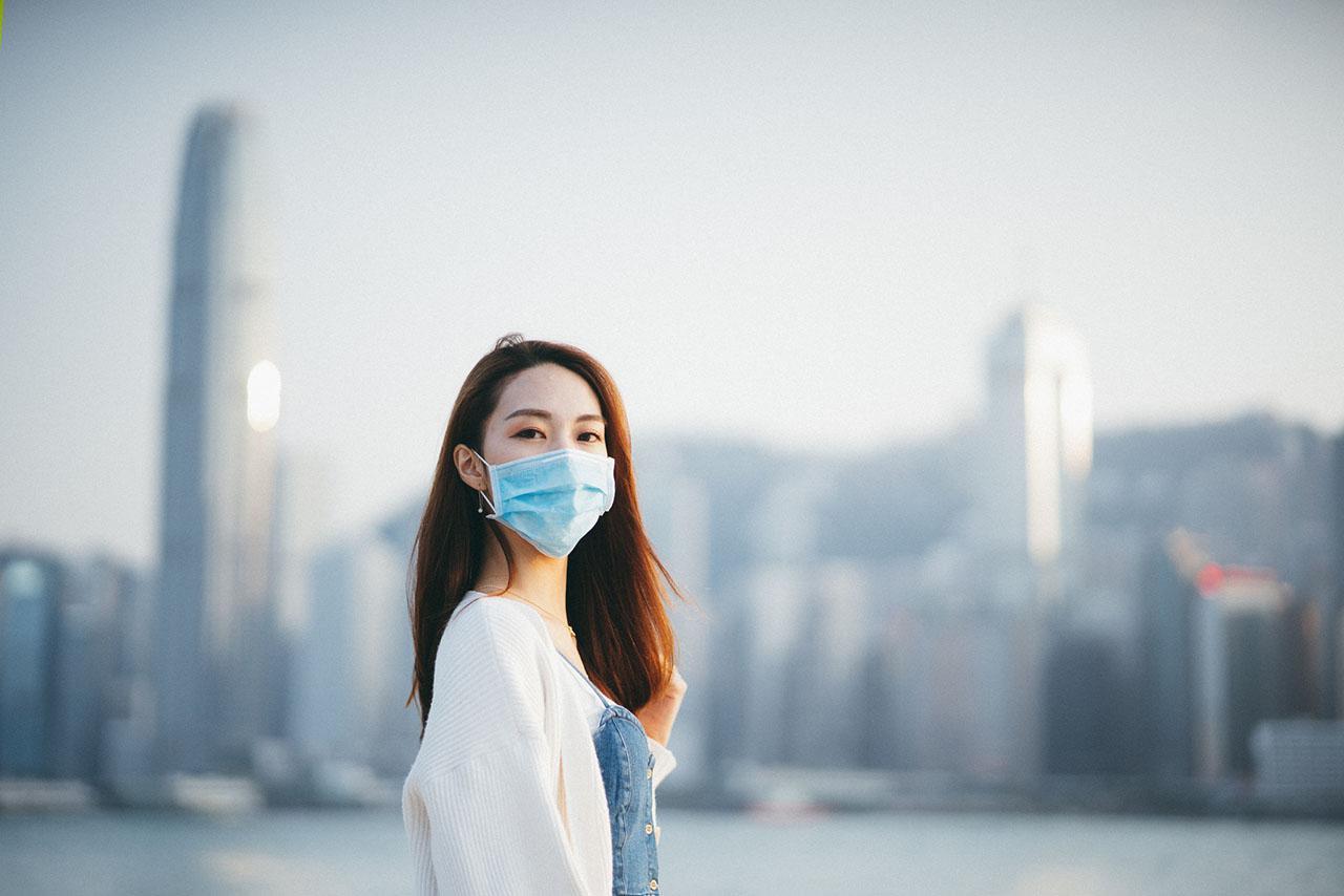 マスクは手に入るようになったけど…布マスク?不織布マスク?