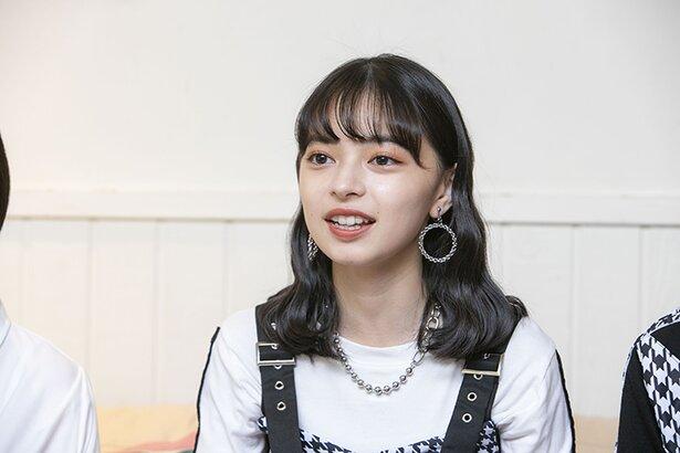 ハロプロ一押しアンジュルム上國料萌衣はソロアイドルとして最強。!