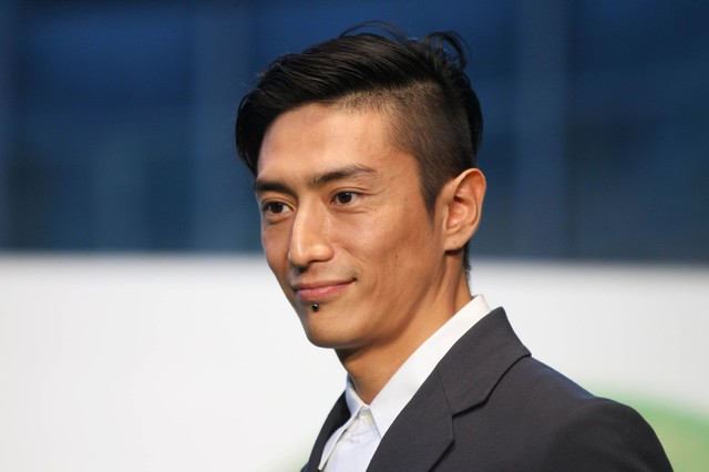 俳優で社会貢献活動家の伊勢谷友介が大麻取締法違反の疑いで逮捕