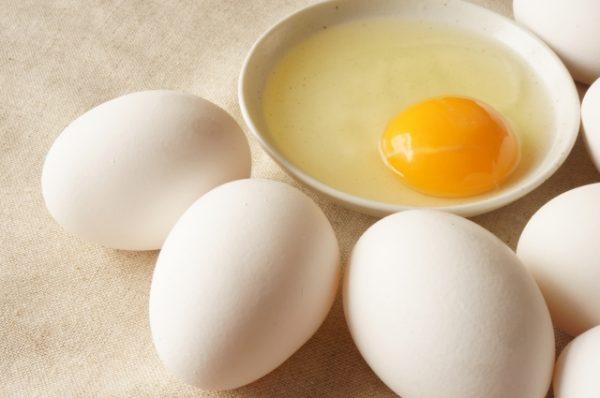 生卵の取り扱いには要注意!NG行為6つ大紹介!