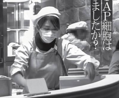 小保方晴子…STAP細胞は作れなかったがパンを作っていた!