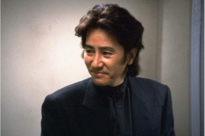 田村正和の現在!やっぱりかっこよかった!