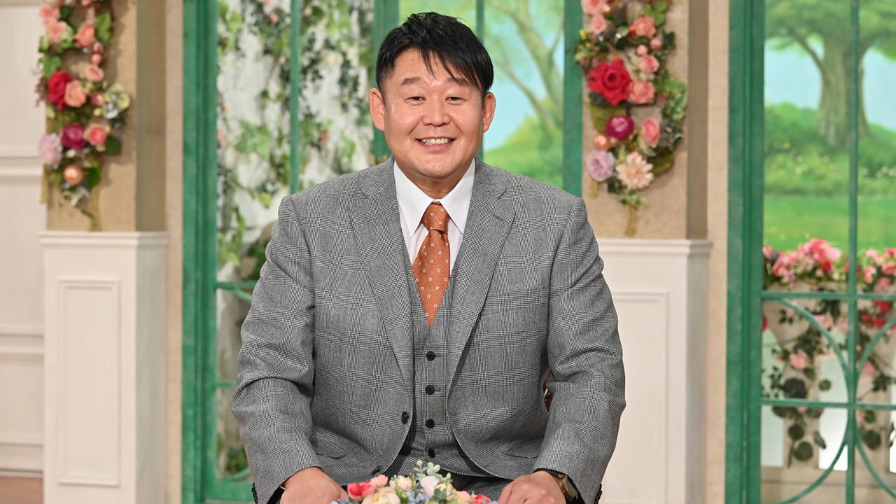 花田虎上が徹子の部屋に出演…貴乃花との和解についても語ったよ