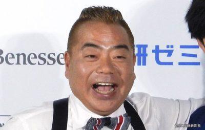 マリエが島田紳助に性行為を強要され、出川哲朗が追認?