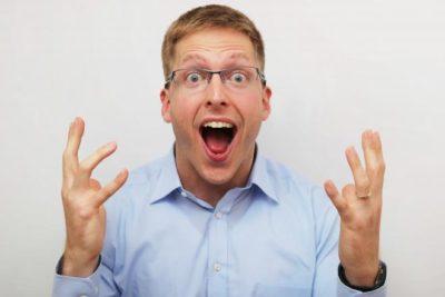 実は超エリート…お笑い芸人厚切りジェイソンがクイズを途中リタイア