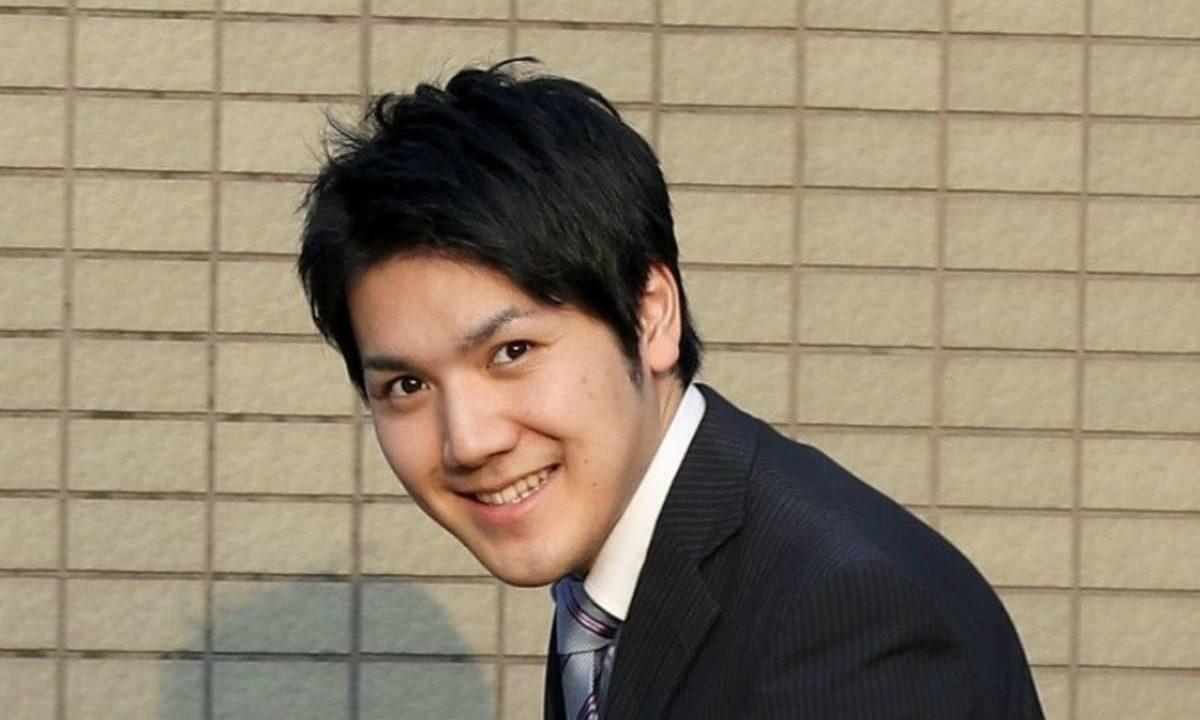 小室圭氏…押しの強さで初志貫徹…皇室と関わりを持つ疑問