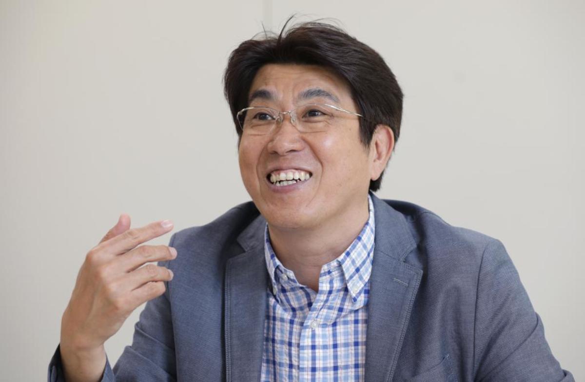 どっこい生きてる石橋貴明…YouTubeで企画連発