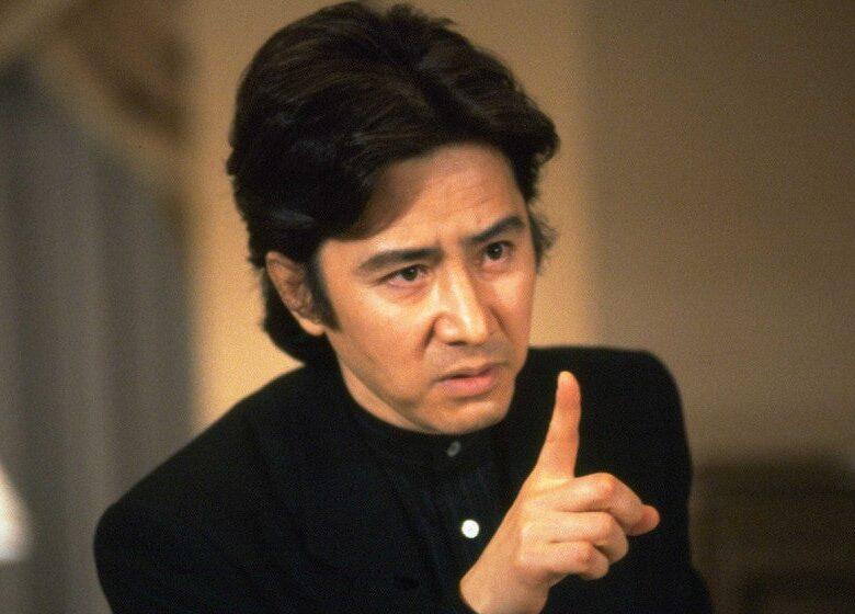 俳優の田村正和さん死去、77歳 ドラマ「眠狂四郎」「古畑任三郎」など