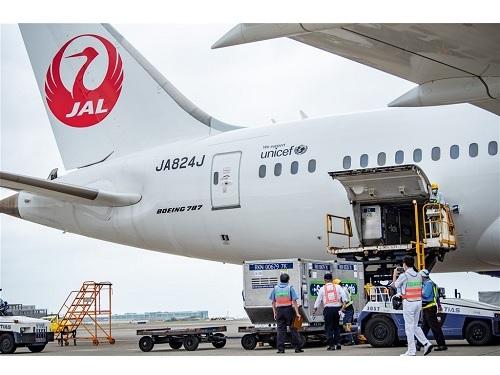 日本世界最速ペースでワクチン接種して供給が間に合わず。