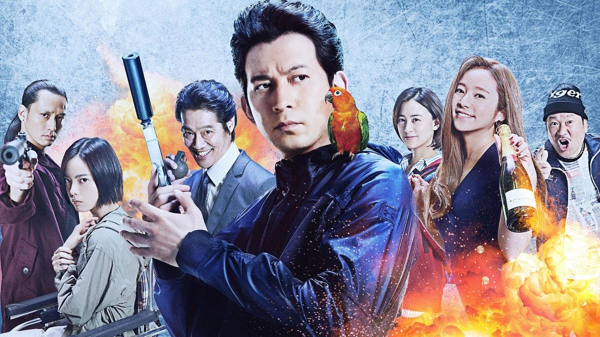 『ザ・ファブル 殺さない殺し屋』役にのめり込みすぎて武術を極めた岡田准一の困ったこと
